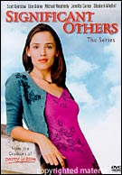 Significant Others The Series 2 Disc DVD
