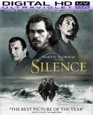 Silence HD Digital Ultraviolet UV Code