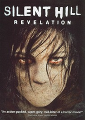 Silent Hill Revelation DVD (USED)
