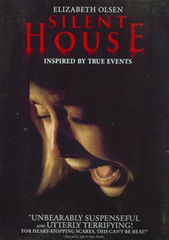 Silent House DVD Movie