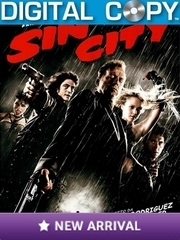 Sin City SD Digital Copy