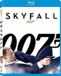 Skyfall (Blu-ray ONLY USED)