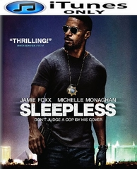 Sleepless HD iTunes Code