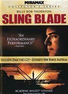Sling Blade DVD 2 Disc Collectors Series