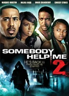Somebody Help Me 2 DVD