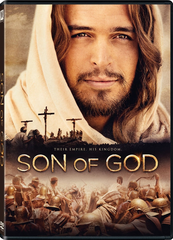 Son Of God DVD
