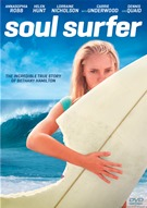 Soul Surfer DVD Movie