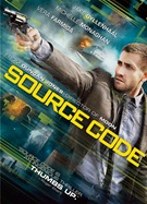 Source Code DVD Movie