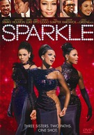 Sparkle DVD Movie