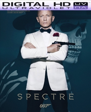 Spectre HD Digital Ultraviolet UV Code