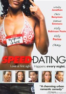 Speed-Dating DVD Movie