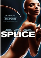 Splice DVD Movie (USED)