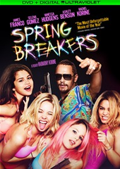 Spring Breakers (DVD + Digital Copy)
