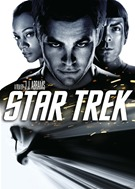 Star Trek DVD Movie (USED)