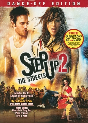 Step up 2 The Streets DVD Movie (USED)