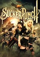 Sucker Punch DVD Movie