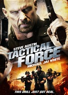 Tactical Force DVD Movie