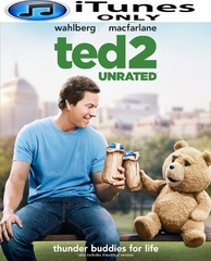 Ted 2 HD Digital Copy iTunes Only