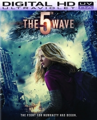 The 5th Wave HD Digital Ultraviolet UV Code