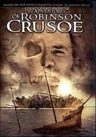 The Adventures Of Robinson Crusoe DVD