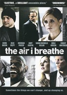 The Air I Breathe DVD Movie