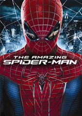 The Amazing Spider-Man (DVD + UltraViolet)