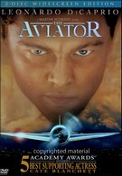 The Aviator  2-Disc DVD