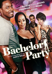 The Bachelor Party DVD