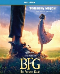 The BFG Blu-ray (USED)