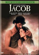 The Bible Collection Jacob DVD