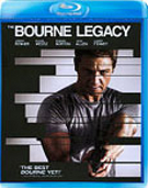 The Bourne Legacy Blu-ray (USED)