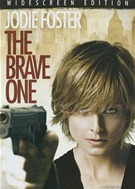 The Brave One DVD Movie