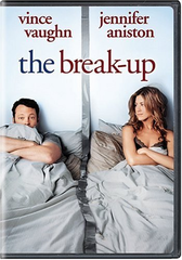 The Break Up DVD Movie