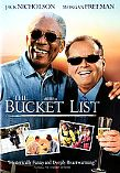 The Bucket List DVD Movie