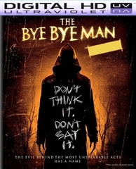 The Bye Bye Man HD Digital Ultraviolet UV Code
