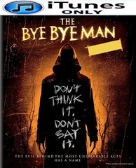 The Bye Bye Man HD iTunes Code