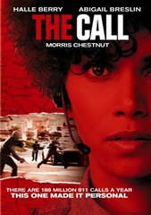 The Call DVD Movie + UltraViolet