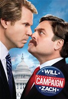 The Campaign DVD  Movie