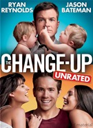 The Change Up DVD