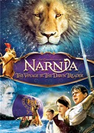 The Chronicles Of Narnia The Voyage Of The Dawn Treader DVD