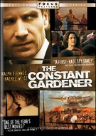 The Constant Gardener DVD Movie