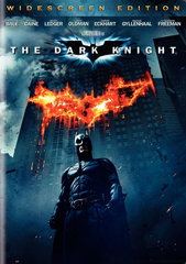 The Dark Knight DVD  Movie Widescreen