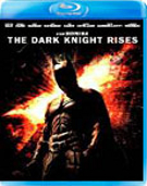The Dark Knight Rises Blu-ray (USED)