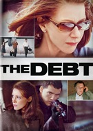 The Debt DVD Movie