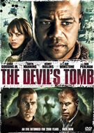 The Devils Tomb DVD Movie