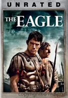 The Eagle Unrated DVD Movie (USED)