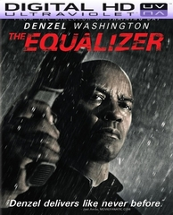 The Equalizer HD Digital Ultraviolet UV Code
