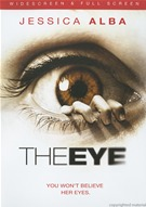 The Eye DVD Movie