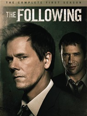 The Following The Complete First Season
