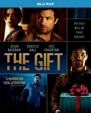 The Gift Blu-ray Single Disc